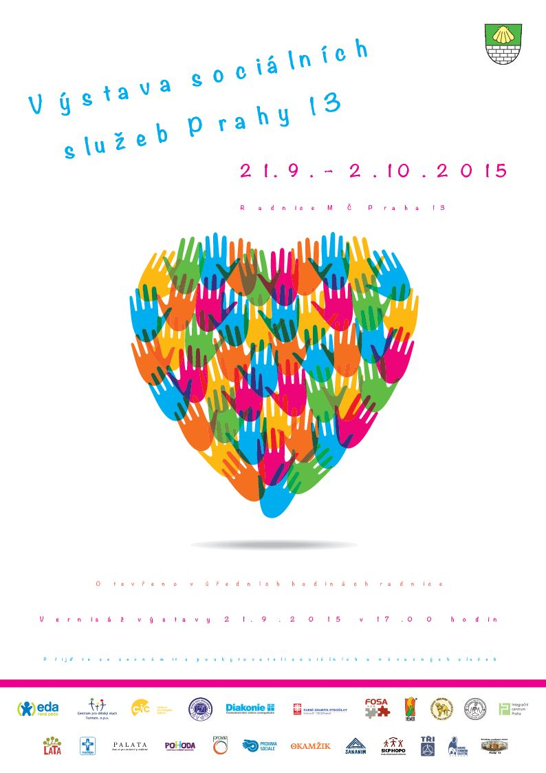 Praha 13 A4 vystava soc sluzeb 9-2015
